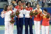 中国网球记忆组图
