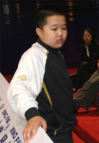 丁俊晖昔日教练造出12岁小神童广州称王今战中巡赛