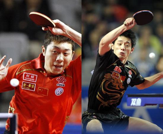 4年后国乒男团迎来新人换血幅度堪称11年来之最