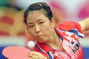 决胜盘决胜局2分胜罕见马拉松决中国女乒8强对手