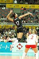 女排世锦赛土耳其救两赛点赠多米连败俄罗斯三连胜