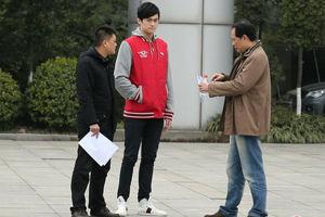 浙体院透露对孙杨处理结果:做检查暂停商业活动