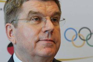 德国人托马斯-巴赫当选国际奥委会第九任主席