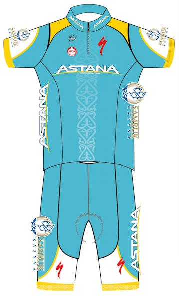 哈萨克斯坦阿斯塔纳洲际队