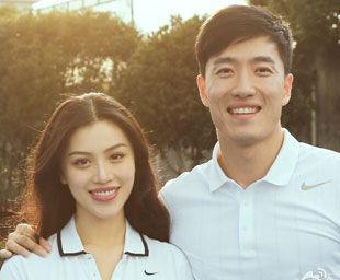 娱乐圈内人:刘翔娶葛天捡大便宜开最好的车很低调