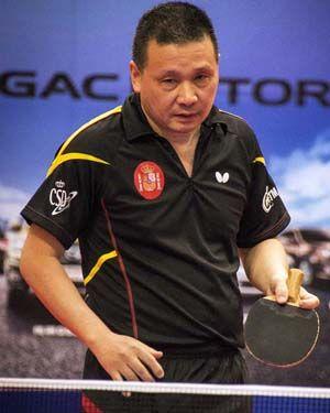 图片来源/国际乒联