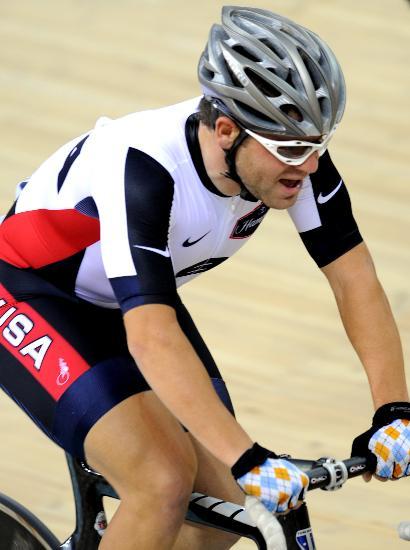 图文-自行车世界杯8日赛况 弗里德曼捕捉赛称雄