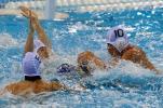 图文-中国水球公开赛广东男队获季军 防守才是关键
