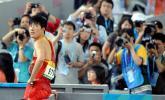 图文-[测试赛]刘翔小组第一进半决赛 这成绩有所保留