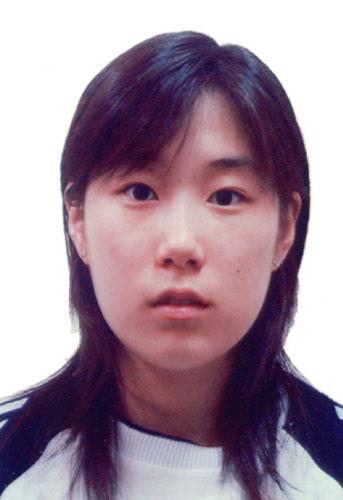 图文-北京奥运会中国代表团成立 游泳队队员孙晔