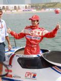 林志颖加盟F1摩托艇中国队