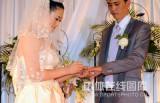 婚戒见证誓言
