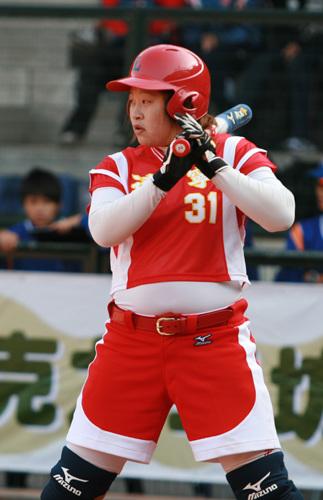 新浪公园讯12月8日,体育杯海峡赛在台北青年垒球举行了预选赛体验滑翔伞双人循环销售策划图片