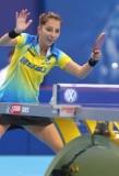 ―世界乒乓球团体挑战赛:中国女队夺冠