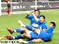 长沙2-1重庆逃离降级区