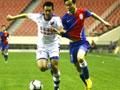 集锦-上海1-0深圳