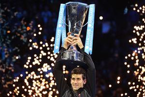 总决赛小德力克纳达尔携22连胜卫冕第三度称霸