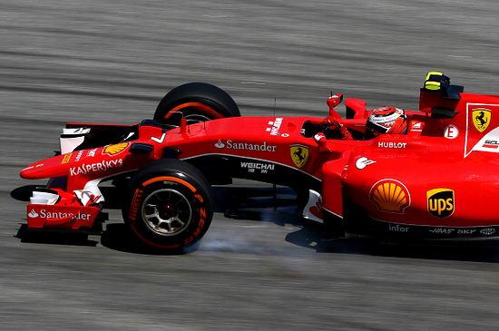 今年目前对倍耐力轮胎管理最好的F1车队是法拉利