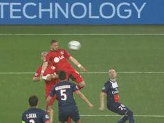 12月05日 法甲第16轮 巴黎vs南特 全场录像