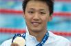 世锦赛-800自张琳破世界纪录夺金