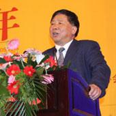 演讲嘉宾 社会主义学院书记叶小文