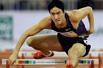 杜塞尔多夫室内赛男子60米栏 刘翔7秒60斩获季军