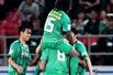 足协杯-北京6-1胜南昌晋级8强