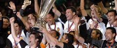 03/04联盟杯瓦伦西亚夺冠