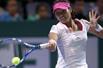 WTA总决赛李娜0比2斯托瑟