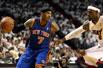 NBA-热火大胜尼克斯