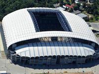 波兹南市政球场