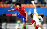 韩国球员金英权