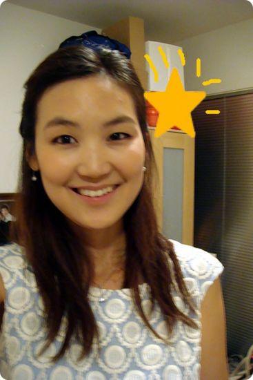 朴泰桓姐姐