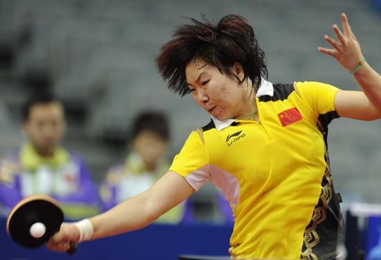 官方-亚运中国乒乓女团跳伞拉一拍绝地夺冠图文辅助器求生图片