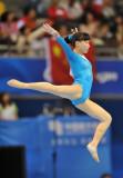 韩国选手蓝色精灵