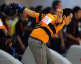 马来西亚选手折桂