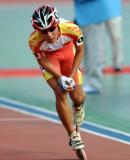 中国选手从思元