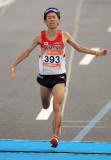 日本选手北冈幸浩