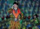 (亚运会)(31)第16届亚运会在广州举行闭幕式