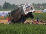 2011全国超级卡车大赛