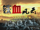 《铁血风云1911.安徽》
