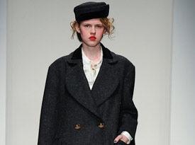 Vivienne Westwood红标秀场