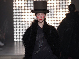 Vivienne Westwood秀场