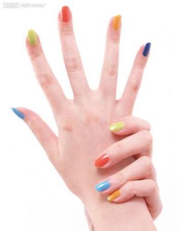 指甲油的危害你了解多少 图图片