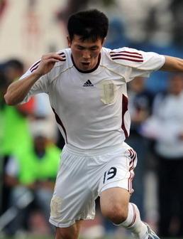 安哲赫_朝鲜_2010南非世界杯_竞技风暴_新浪网