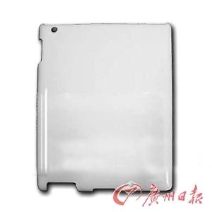 富士康员工泄密iPad2设计仅卖2万3人被判刑