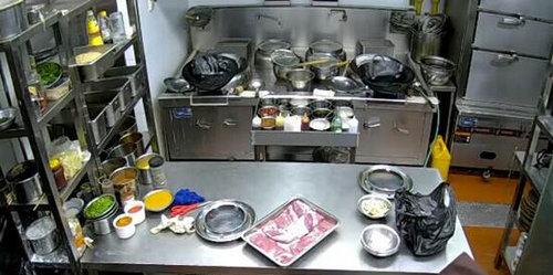 """""""百度透明厨房""""上线 食品安全卫生一目了然的照片 - 2"""