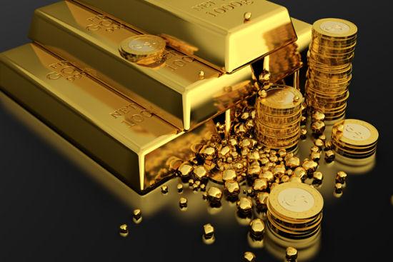 黄金当前价格优势极其惊人|黄金|金价|价格优势_新浪财经_新浪网