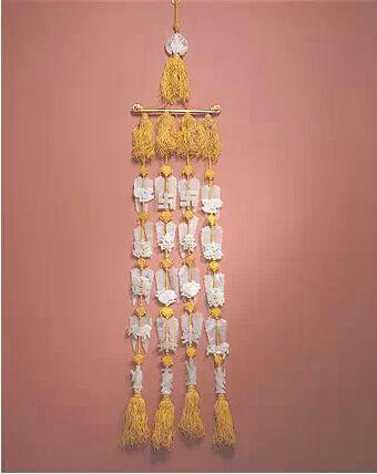 15件贵妃用过的玉器