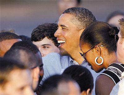 1月2日,奥巴马结束度假返回华盛顿。